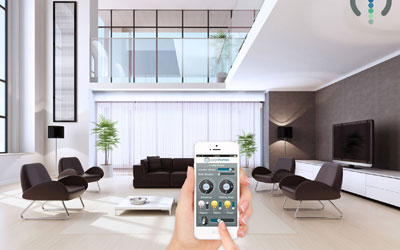 home automation uae