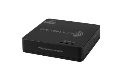 wi-fi audio adapter